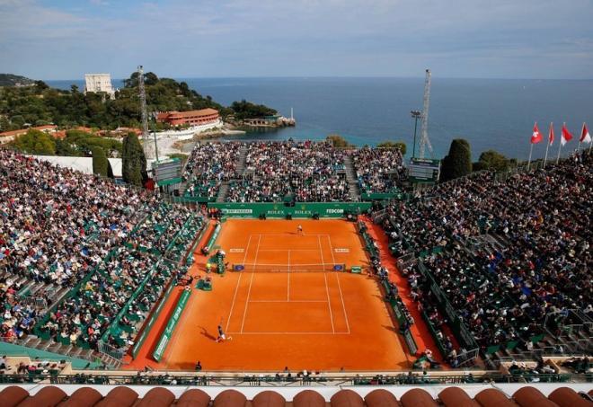 Comme beaucoup d'autres tournois, le Masters 1000 de Monte-Carlo est annulé - © DR