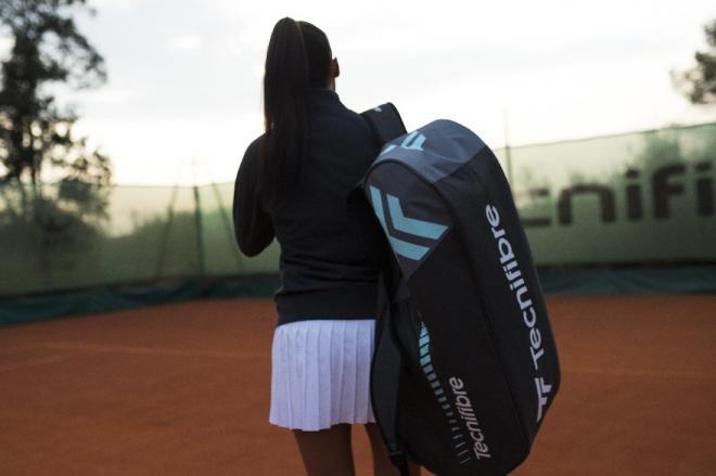 Cette semaine, Tecnifibre se pose la question de l'importance du tennis féminin dans le monde - © DR
