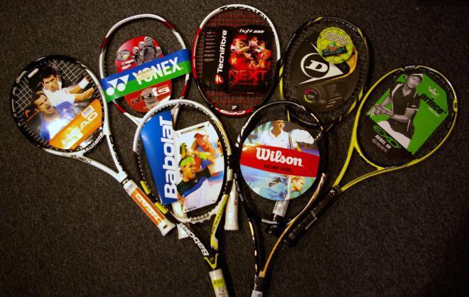 - © Tennisleader