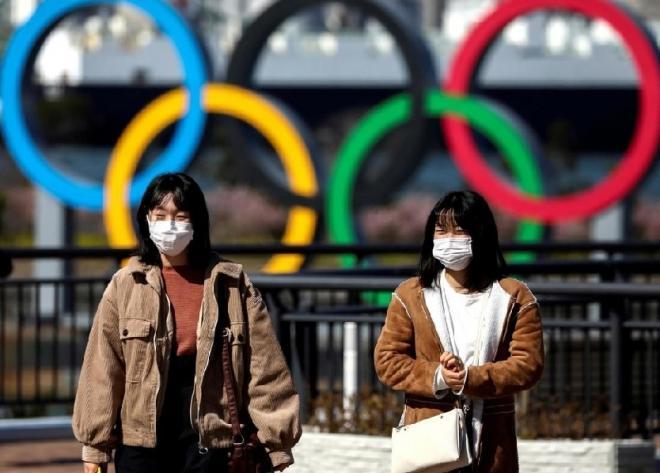 En raison du Coronavirus, les JO d'été de Tokyo 2020 sont reportés à 2021 - © DR