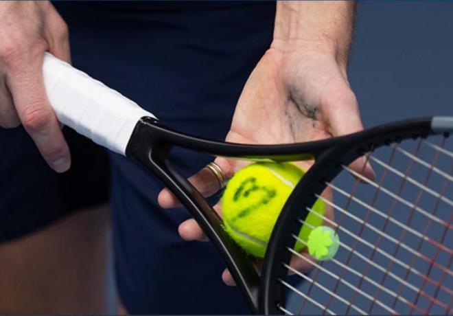 Le plan de soutien du tennis français suite au Covid 19 sera effectif dès le 3 juin prochain - © DR