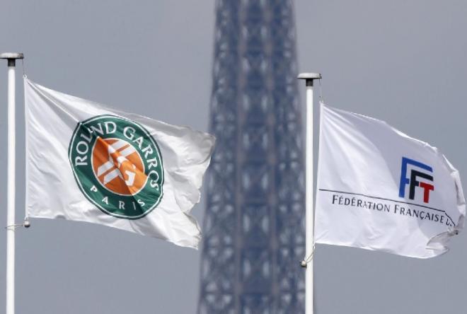 Ce mardi, la FFT a précisé les modalités de la reprise de la pratique du tennis en clubs - © DR