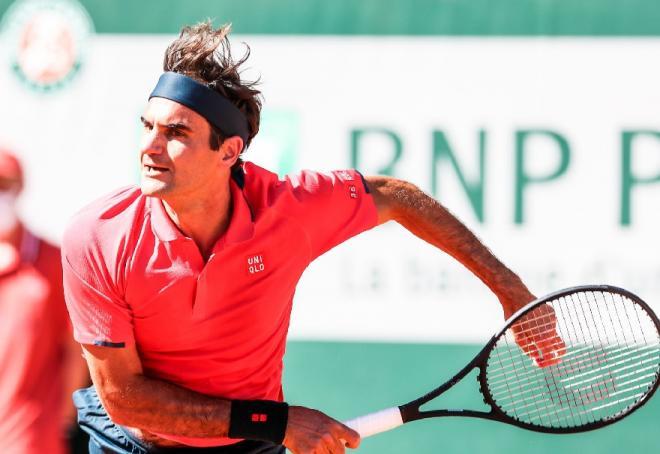 Roger Federer espère bine être de nouveau sur les courts en 2022 - © Gepa - Icon Sport