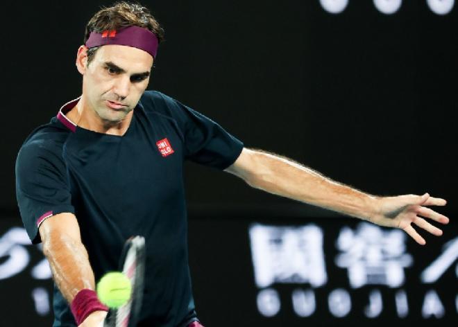 Roger Federer ne remportera pas l'Or Olympique en simple - © Susa - Icon Sport