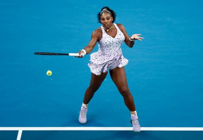 S. Williams est éliminé pour la 1re fois depuis 2006 dès le 3ème tour de l'Open d'Australie - ©DR